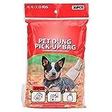 Kotbeutelspender, Hundekotbeutel Doppelschicht für Haustierkacke(30 Tabletten)