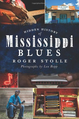 Hidden History of Mississippi Blues