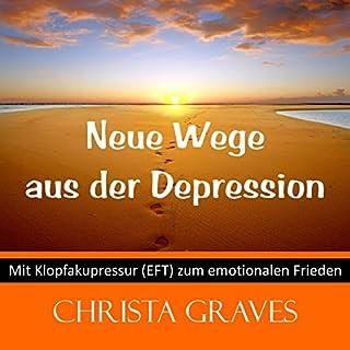 Neue Wege aus der Depression Titelbild