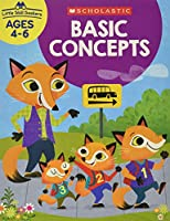 Basic Concepts (Little Skill Seekers, Ages 4-6)