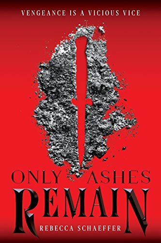 Only Ashes Remain (Market of Monsters Book 2) (English Edition)