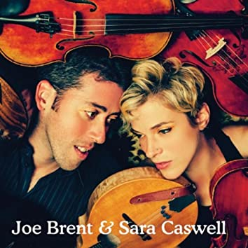 Joe Brent & Sara Caswell