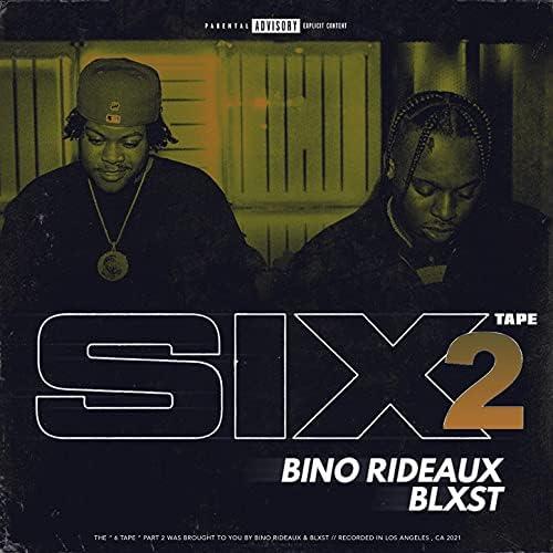 Blxst & Bino Rideaux