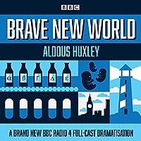 Brave New World Hörbuch