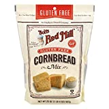 Made with whole grain ingredients Gluten Free; Vegan; Vegetarian; Kosher Pareve Manufactured in a dedicated gluten free facility; R5-ELISA tested gluten free Bob's Red Mill: make folks a little happier: it's the idea that keeps our stone mills grindi...