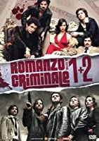 Romanzo Criminale - Stagione 01-02 (8 Dvd) [Italian Edition]