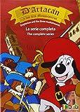 D'ARTACÁN Y LOS TRES MOSQUEPERROS - Serie completa