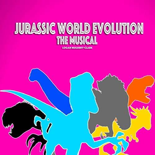 Jurassic World Evolution: The Musical