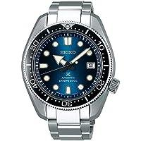Seiko prospex Reloj para Hombre Analógico de Automático con Brazalete de Acero Inoxidable SPB083J1