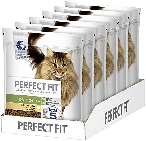 Perfect Fit -   Senior 7+ -