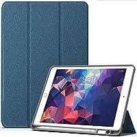 YOUMAKER iPad 8th Generation Case for iPad w/Pencil Holder Deals