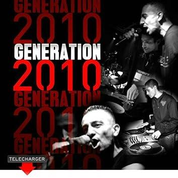 Generation 2010
