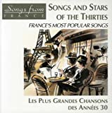 Songs & Stars of the 30 s / Various
