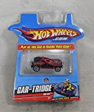 Hotwheels Turbo Driver RD-04 Car-Tridge