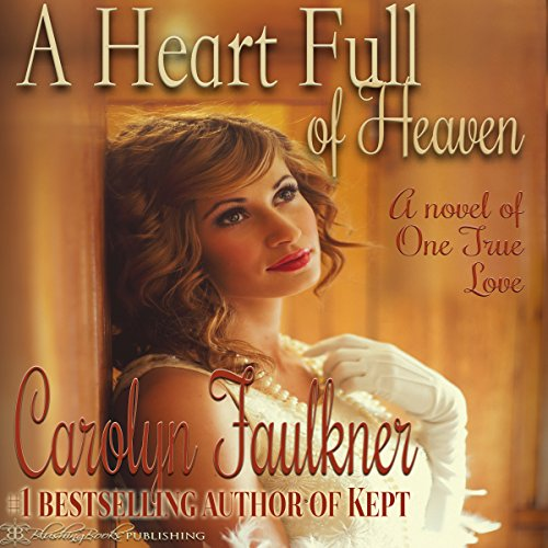 A Heart Full of Heaven audiobook cover art