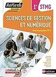 Sciences de gestion et numérique - 1re STMG (Pochette)