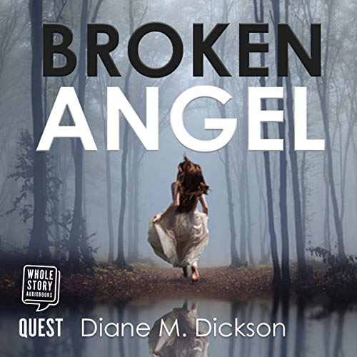 Broken Angel cover art