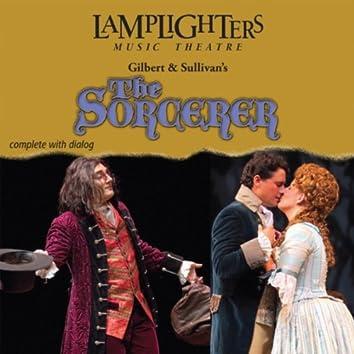 Gilbert & Sullivan's The Sorcerer