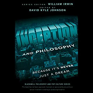 Inception and Philosophy cover art