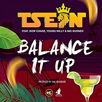 Balance It Up