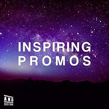 Inspiring Promos (Original Score)