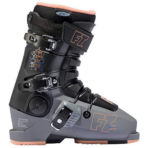 Full Tilt Soul Sister 6 2020 2020 - Botas de esquí para mujer, color Uni, tamaño 27,5