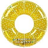 Ultrakidz- Flotador Hinchable con Forma de Fruta, XXL (331900000128)