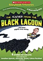 Teacher from Black Lagoon & More Slightly Scary [DVD] [Import]