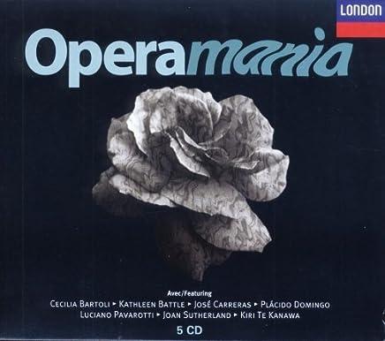 Operamania / Various