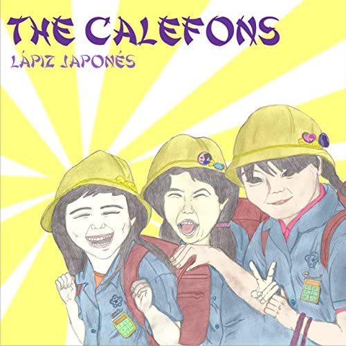 The Calefons