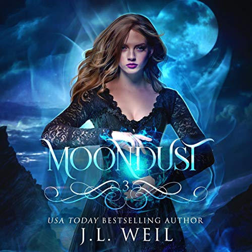 Moondust  By  cover art