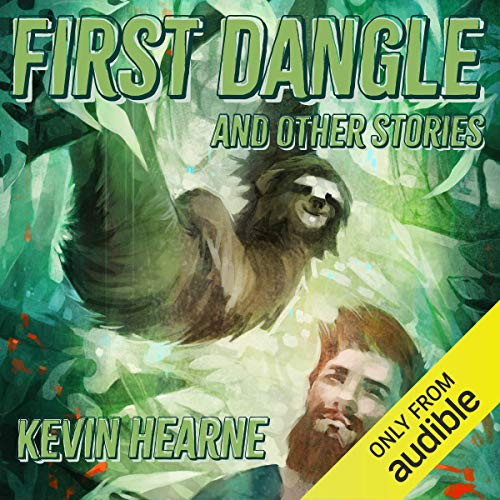 Couverture de First Dangle and Other Stories