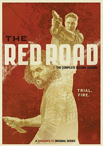 Red Road: Season 2 [Edizione: Stati Uniti] [Italia] [DVD]