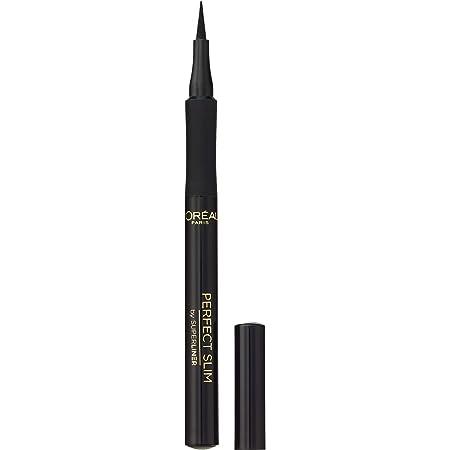 L'Oréal Paris Perfect Slim Líquido Negro Intenso - 12 ml