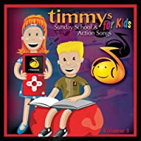 Vol. 1-Sunday School Songs