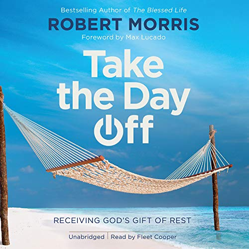 Take the Day Off  By  cover art