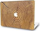 Étui Rigide pour Ordinateur Portable RQTX pour MacBook Pro 13 Pouces étui A1278...