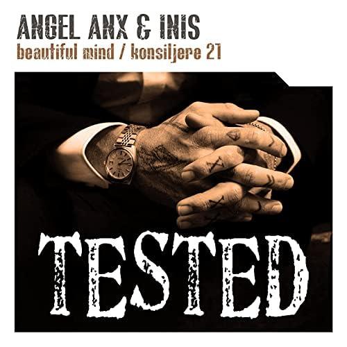 Angel Anx & Inis