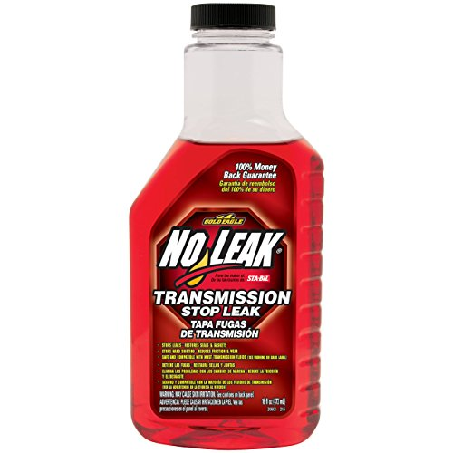 NO LEAK 20601 Transmission Stop Leak   Amazon