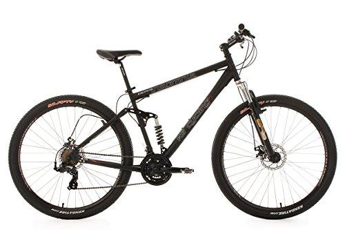 KS Cycling Insomnia - Bicicleta de...