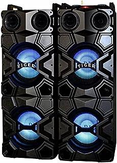 TG / 25000 200 W / BLACK speaker system