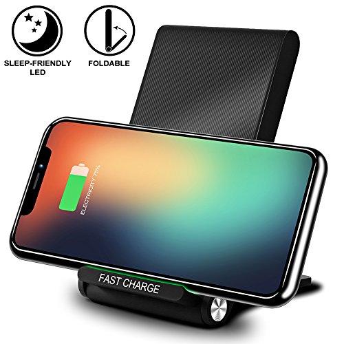S8/Plus Support universel pour t/él/éphone portable Bescita pour Samsung Galaxy S8