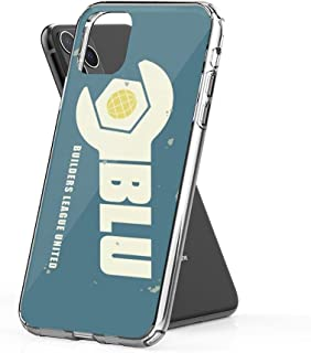 shona Blu Team Logo Case Cover Compatible for iPhone iPhone (11)