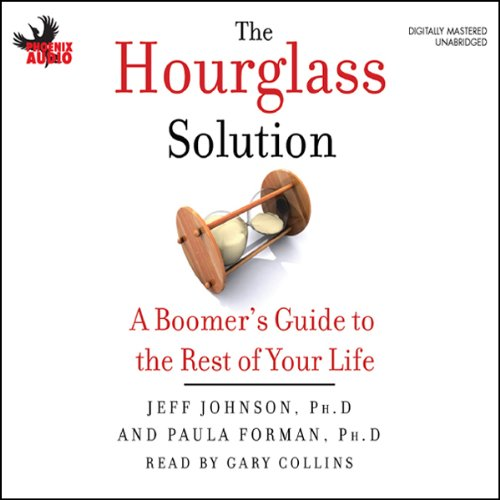 The Hourglass Solution cover art