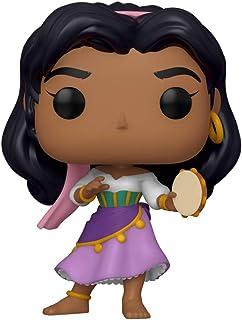 Funko Pop! Disney: Hunchback of Notre Dame Esmeralda, Action Figure - 41147