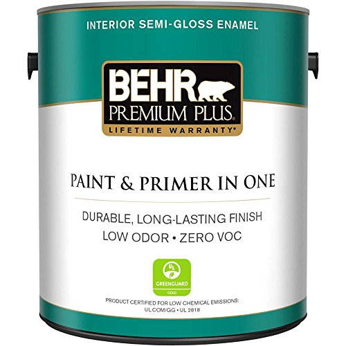 BEHR Premium Plus 1 gal. Ultra Pure White...