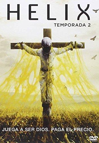 Helix 2 Season [DVD]