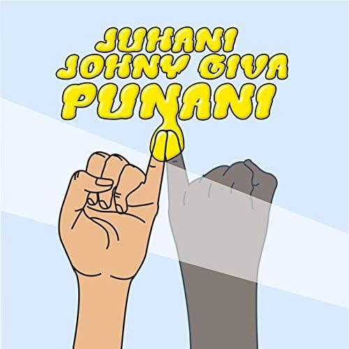 Juhani feat. Johny Giva