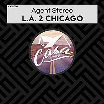 L.A. 2 Chicago