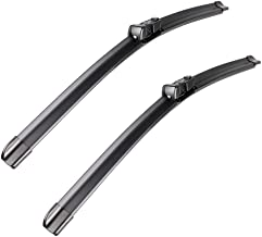 Best vw touran wiper blades size Reviews